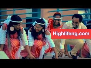 Prophet Chukwuemeka Odumeje - ALABASIDI Instrumental