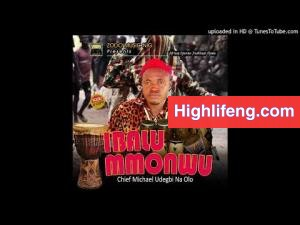 Chief Michael Udegbi - Obodo Banuno