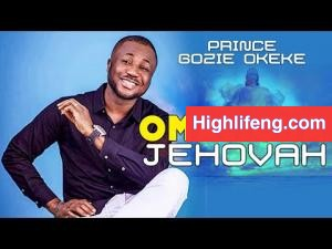 Prince Gozie Okeke - Omalicha Jehovah (Chukwu) | Igbo Worship songs 2020