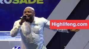 Sensational Bamidele - Obim Dere Du (Latest Praise and Worship 2020)