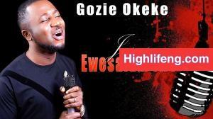 Gozie Okeke - Jesus Ewesalam Iwe | Worship songs 2020