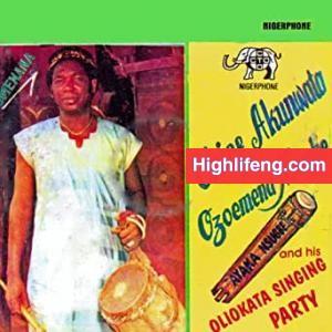 Chief Akunwata Ozoemena Nsugbe - N.U.R.T.W. (Road Transport Workers)