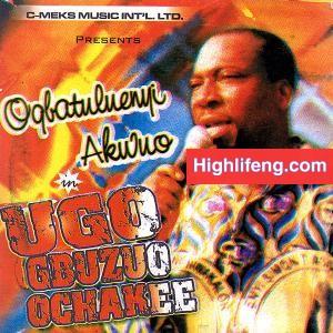 Ogbatuluenyi Akwuo Nwa Nteje - Omegbu Nwa Ogbenye