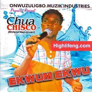 Achuba Chisco Umuleri - Ogalanya Bu Omume