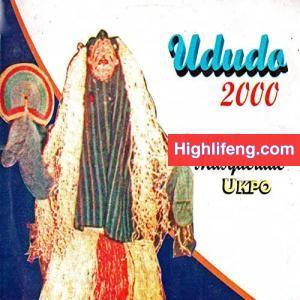 Atumma Ogufoluchi Masquerade Ukpo - Ifeoma