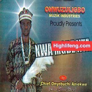 Chief Onyebuchi Alusi Egwu Nteje – Nteje Abo Udo (Aboudo)