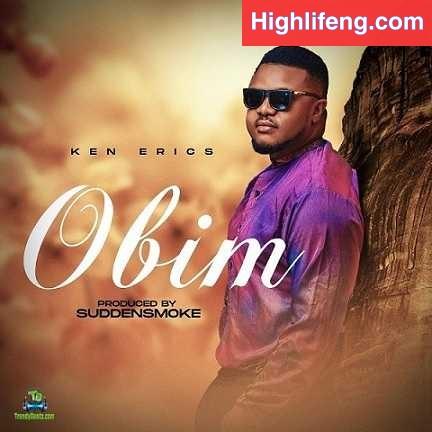 Ken Erics - Obim