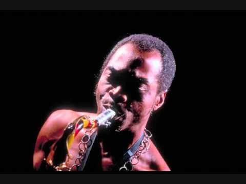 Fela Kuti - Beasts of No Nation | Latest Yoruba Highlife Music