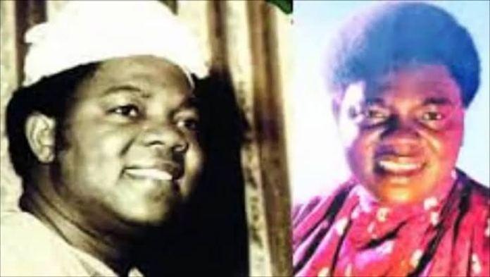 Chief Ebenezer Obey - Iba Lo Ye Kase (Latest Yoruba Highlife Music)