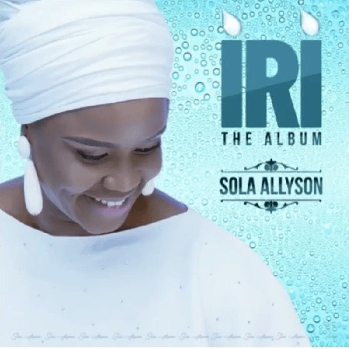 FULL ALBUM: Sola Allyson Obaniyi - IRI
