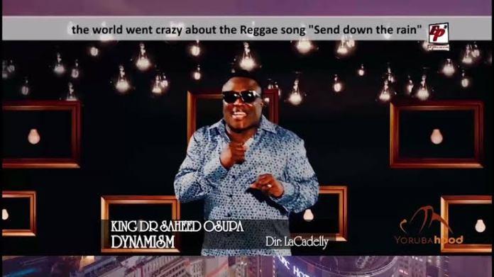 Saheed Osupa - Endorsement (Yoruba Fuji Music)