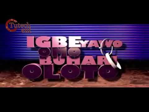 Wasiu Ayinde (K1 De Ultimate) - Igbeyawo Buhari Omo Oloto (Latest Fuji Music)