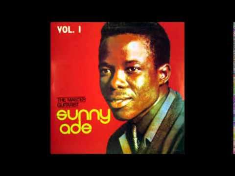 King Sunny Ade & His African Beats - Ori Mi (Latest Yoruba Old Juju Music)