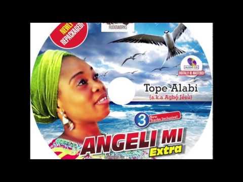 Tope Alabi - Olorun Gbangba, Angel Mi (Latest Yoruba Gospel Song 2020)