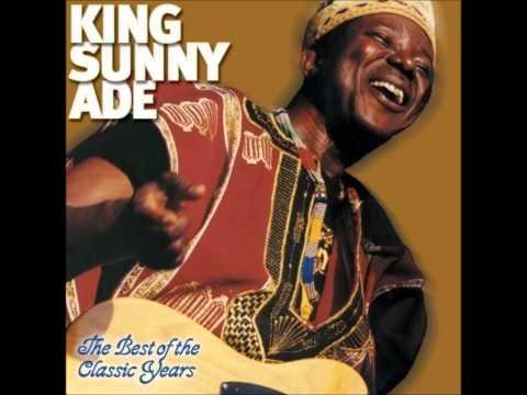 King Sunny Ade - Maajo