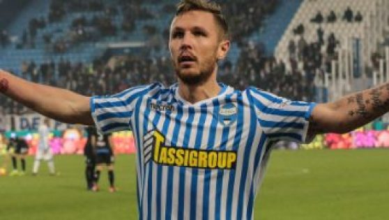Image result for spal vs empoli photos