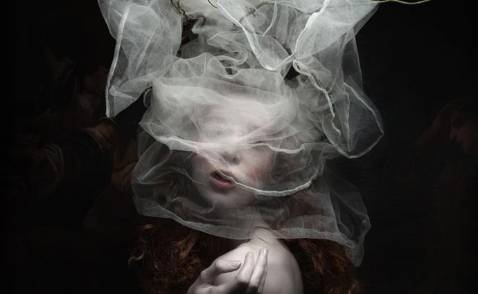 Resultado de imagen de Sylwia Makris