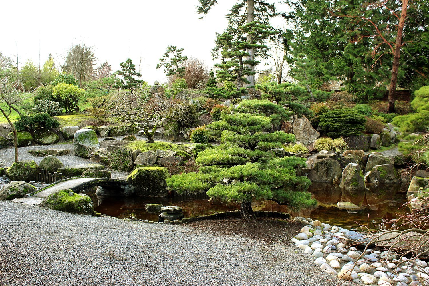 japanesegarden03 - Japanese Garden