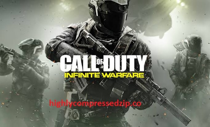 Call of Duty 1 For PC Highly Compressed Game Free