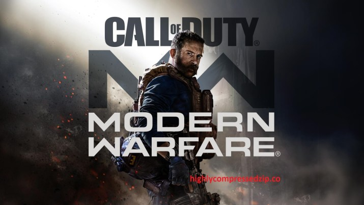 Call Of Duty 4 Modern Warfare Download Highly Compressed ...