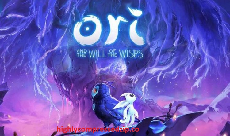 Ori And The Will Of The Wips Pc Download Highly Compressed