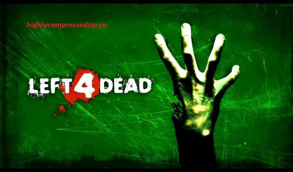 Left 4 Dead Free Download Torrent For Pc Highly Compressed
