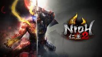 Nioh 2 Codex Crack PC Free CODEX - CPY Download Torrent