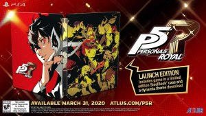 Persona 5 Royal Crack PC Free CODEX - CPY Download Torrent