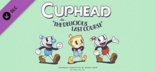 Cuphead The Delicious Last Course Free Download PC