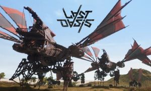 Last Oasis Crack PC-CPY Torrent CODEX Free Download