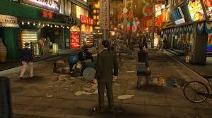 Yakuza 0 Crack PC+CPY Free Download PC Game