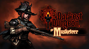 Darkest Dungeon The Color Of Madness Crack Free Download