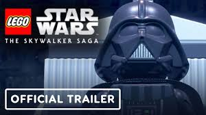 Lego Star Wars The Skywalker Saga Crack PC-CPY Free Download