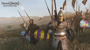 Mount And Blade II: Bannerlord CODEX PC Game Free Download