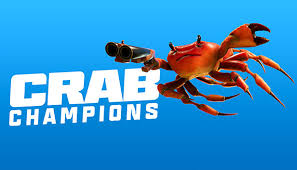 Crab Champions Full Pc Game + Crack Cpy CODEX Torrent