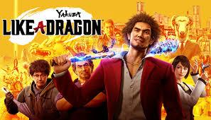 Yakuza Like A Dragon Crack Free Download PC+CPY