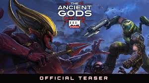 Doom Eternal The Ancient Gods Part One Crack Free Download