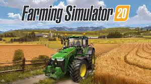 Farming Simulator 20 Full Game + CPY Crack PC Download