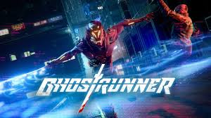 Ghostrunner Crack PC Free CODEX - CPY Download Torrent