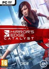 Mirrors Edge Catalyst Crack Codex Free Download PC Game