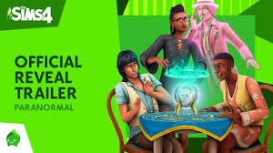 The Sims 4 Eco Lifestyle Crack Free Download Game
