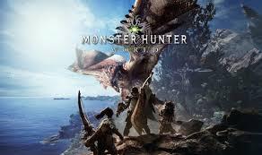 Monster Hunter World Update v166925 Crack Codex Free Download
