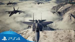 Ace Combat 7 Skies Unknown Crack Codex Free Download