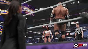 WWE 2K19 Crack Codex Free Download Full PC+ Game 2021