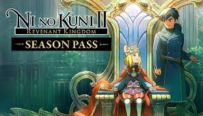 Ni no Kuni II Revenant Kingdom Crack Codex Free Download Torrent