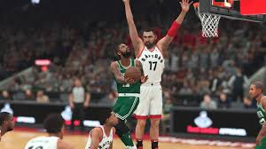 NBA 2K19 Update v1.08 Crack Free Download Codex Torrent