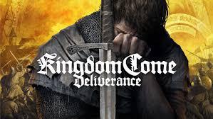 Kingdom Come Deliverance Royal Edition Crack PC Game Download