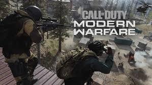 Call of Duty Modern Warfare Remastered Crack Codex Free Download