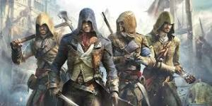 Assassins Creed Unity Gold Edition Crack Codex Free Download Game