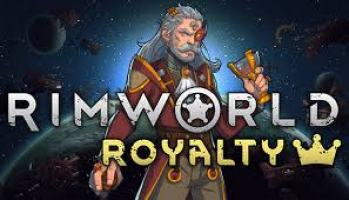 RimWorld Royalty Crack PC +CPY CODEX Torrent Free Download